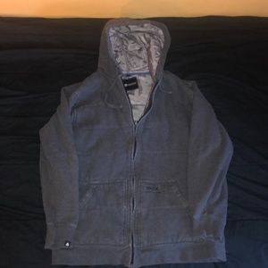 Matix Asher Quilted Fleece Jacket